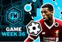 Fantasy Gini  FW Fantasy: Gameweek 36