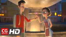 """CGI 3D Animation Short Film HD """"The Wishgranter"""" by Wishgranter Team 