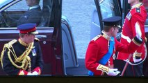 Prince Harry FINALLY reveals Prince William will be Best Man