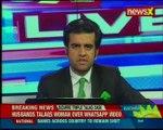 Modi-Xi meeting: PM Modi wraps 2-day long historic meet with Xi Jinping; arrives Delhi