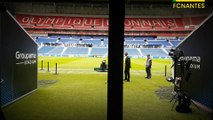 OL - FC Nantes : l'avant-match en vidéo
