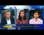 Le FACE à FACE : Inondations, glissements de terrain. A qui la faute ?Jean-Pierre Marchau / Jean-Marie Virapoullé