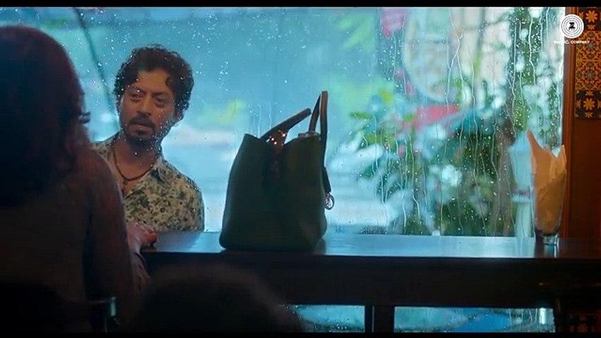 Jaane De - ( FULL HD VIDEO SONG ) Atif Aslam - Qarib Qarib Singlle - Irrfan  I Parvathy - Vishal Mishra -