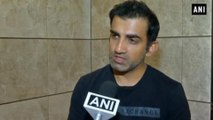 IPL 2018: Gambhir Says Conditional boycott insufficient for improving Inter Country  Relations
