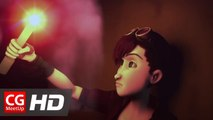 "CGI 3D Animation Short Film HD ""Aeternum"" by The Animation School 