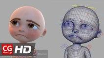 "CGI 3D Showreels HD ""Character Rigging Showreel "" by Ogulcan Tayman | CGMeetup"