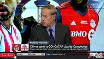 ¡CHIVAS CAMPEON de CONCACAF! Al Mundial de Clubes - Futbol Picante