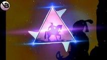 jay bhavani jay shivaji dj mahesh special light effect soundcheck By Videobaz.