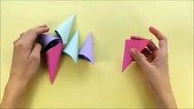 Fische Basteln Mit Kindern Ideen Geschenk Basteln Mit Papier