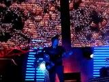 Muse - Invincible, Supreme Court Gardens, Perth, Australia  11/10/2007