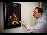 Acquisition d'une œuvre baroque au musée de Grenoble