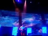Muse - Invincible, Forum, Copenhagen, Denmark  10/24/2007
