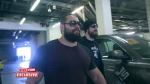 Why Rusev thinks he can defeat The Undertaker- WWE Exclusive, April 27, 2018