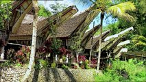 Indonesia. Toraja Village | Tribes & Ethnic Groups