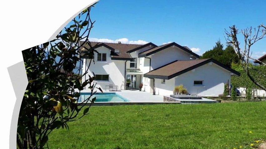 A vendre - Villa - Nernier (74140) - 10 pièces
