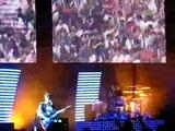 Muse - Invincible, McKay Events Center, Orem, UT, USA  9/12/2007