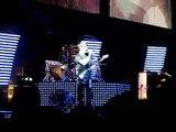 Muse - Invincible, KeyArena, Seattle, WA, USA  9/9/2007