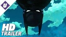 Batman Ninja - Exclusive Clip