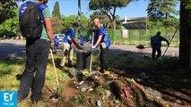 Notre Europe : quand les Romains se chargent du nettoyage de leur ville