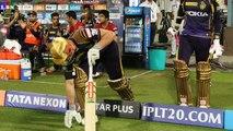 IPL 2018 Match 26|DD vs KKR| DD Inning Highlight-Delhi Give Target 220 to Kolkata