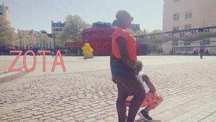 Zota Ft. Mishaa - Dance Video