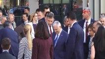 İzmir Başbakan Binali Yıldırım, İzmir'deki Allianz Kampüsünü Açtı