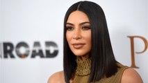 Kim Kardashian Breaks Silence On Tristan Thompson