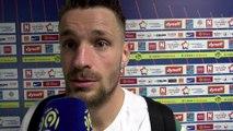 """Mathieu Debuchy: """"On n'a pas lâché"""""""