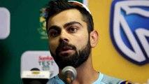 Virat Kohli might not play county cricket ahead of India's tour of England | वनइंडिया हिंदी