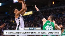 Celtics Vs. Bucks Game 7 Preview: C's look to stop Giannis Antetokounmpo
