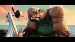 Popeye SNEAK PEEK 1 2016 Animated Movie HD popeye popeye sne