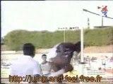 Sotomayor  2m45 saut en hauteur record du monde