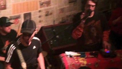 HOMESHAKE - Live at Breve Pompéia - Brazil