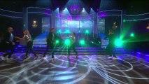 """Let's dance hyllning till Tim """"Avicii"""" Bergling"""