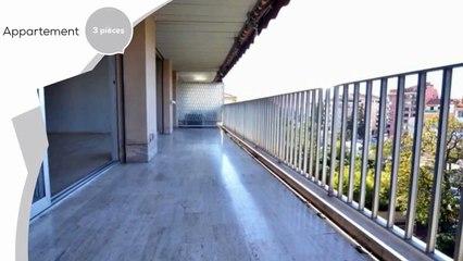 A vendre - Appartement - CANNES (06400) - 3 pièces - 92m²