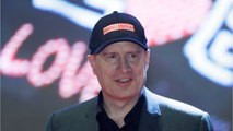 Kevin Feige Not Sure the MCU Will Ever End