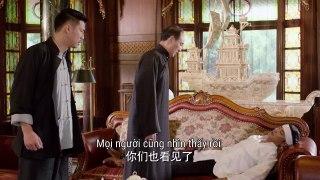 Xem Phim Phong Vân Thượng Hải Tập 27 FULL