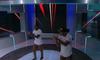 Atraksi Hip Hop French Wingz Asal Perancis