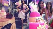 Rashmi Birthday Celebrations With Anasuya