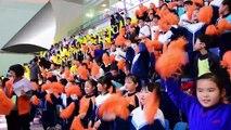 UNESCO Bangkok Happy Schools Video Contest Winner - Jeffrey Mang, Hong Kong