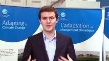 Entretien avec Rémy Ruat (étudiant Sciences Po) à la COP21 sur le changement climatique