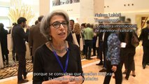 Naima Lahbil, consultora internacional de patrimonio cultural