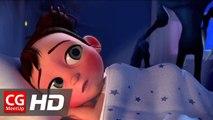 "CGI Animated Short Film HD ""Nightfall "" by NCCA Bournemouth | CGMeetup"