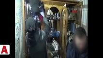 Terör örgütü DEAŞ operasyonu: 41 gözaltı