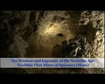Neolithic Flint Mines at Spiennes (Mons) (UNESCO/NHK)