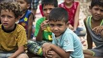 """Pau Gasol en Líbano: """"¿Cuánto podrán aguantar los niños sirios refugiados?"""""""