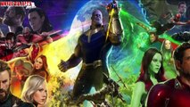 Avengers Movie News!!! The Number of Post Credits Scenes In Avengers: Infinity War Revealed