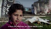 No te olvides de los niños sirios
