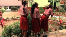 #Promise4Children: Los niños aprenden a protegerse de las enfermedades