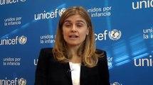 UNICEF España presenta su primer informe sobre la Infancia en España